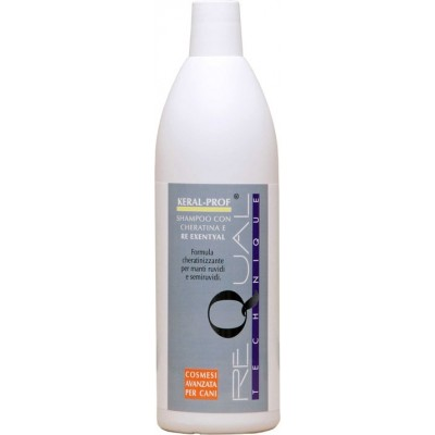C016 ReQual Technique Keral-Prof Shampoo 1000 ml