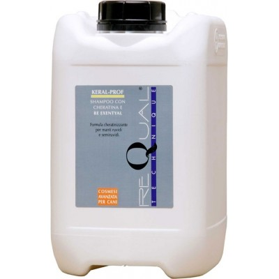 C015 ReQual Technique Keral-Prof Shampoo 5000 ml