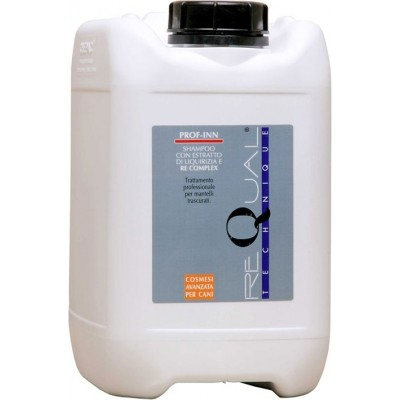 C001 ReQual Technique Prof-Inn Shampoo 5000 ml