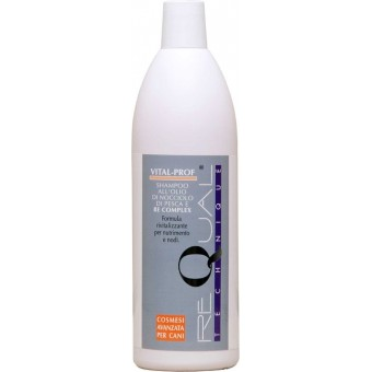 C006 ReQual Technique Vital-Prof Shampoo 1000 ml