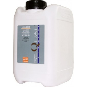 C005 ReQual Technique Vital-Prof Shampoo 5000 ml