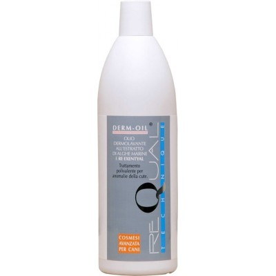C026 ReQual Technique Derm Oil 1000 ml